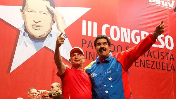 Guaidó: a caracasi rezsim fenntarthatatlan