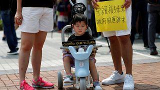 Másfél év alatt 5 millióval több gyerek született Kínában az új családpolitikának köszönhetően