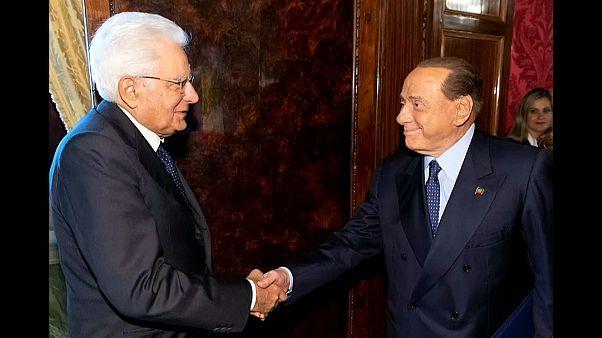 Berlusconi fordert Neuwahlen
