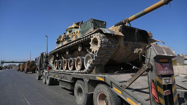 İdlib'de denklem değişiyor: Türkiye kendini nasıl konumlandıracak?