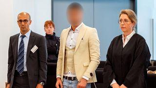 Nove anos e meio de prisão para o autor do crime de Chemnitz