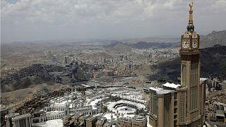 محافظة مكة