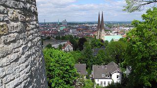 Alman kentinin aslında var olmadığını kanıtlayana 1 milyon euro ödül