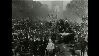 Vor 75 Jahren: Befreiung von Paris
