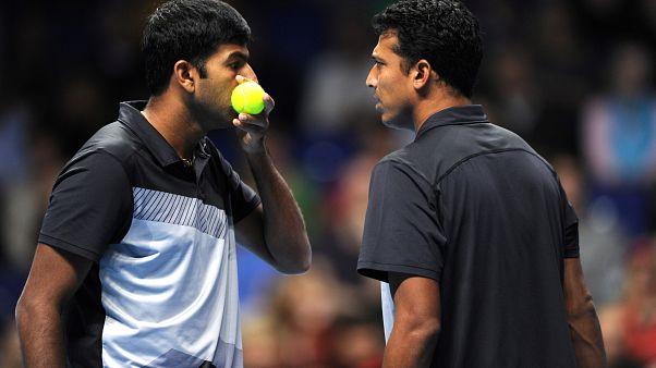 السياسة تهدد الرياضة.. تأجيل مباراة الهند وباكستان في كأس ديفيز للتنس