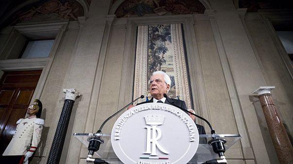 Ιταλία: Έως την Τρίτη η νέα κυβέρνηση