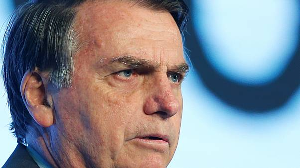 Incendies en Amazonie : Bolsonaro sous pression