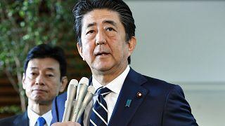 Japão e EUA desiludidos com Coreia do Sul