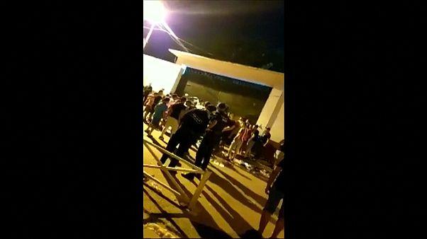 شاهد: حفل يتحول إلى مأساة .. وفاة 5 أشخاص خلال حفل لنجم الراب سولكينغ في الجزائر