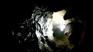 Megtalálták az egyik eltűnt lengyel barlangász holttestét