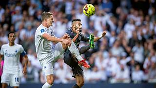 FC Copenhagen v Riga FC