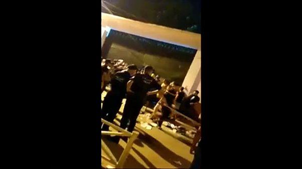 Algéria: Halálos verekedés a koncerten