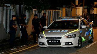 ماليزيا تضبط أكبر كمية مخدرات في تاريخ البلاد