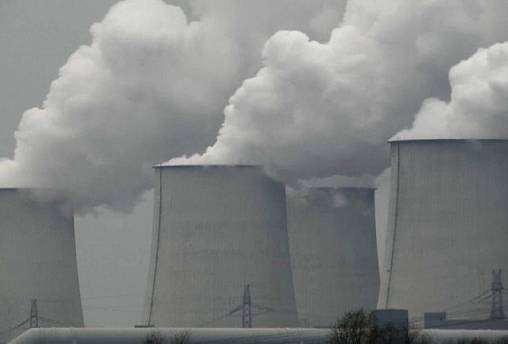 India, Russia, China among top sulfur dioxide emitters — report