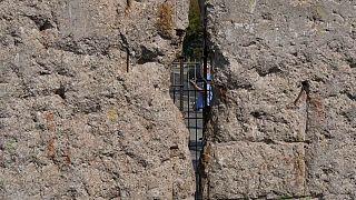 Βερολίνο: «Ταξίδι στο χρόνο» πριν από την πτώση του Τείχους