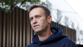 Ρωσία: Ελεύθερος ο Ναβάλνι μετά από κράτηση 30 ημερών