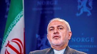 """MInistro Zarif: """"L'Iran si fida solo del suo popolo"""""""