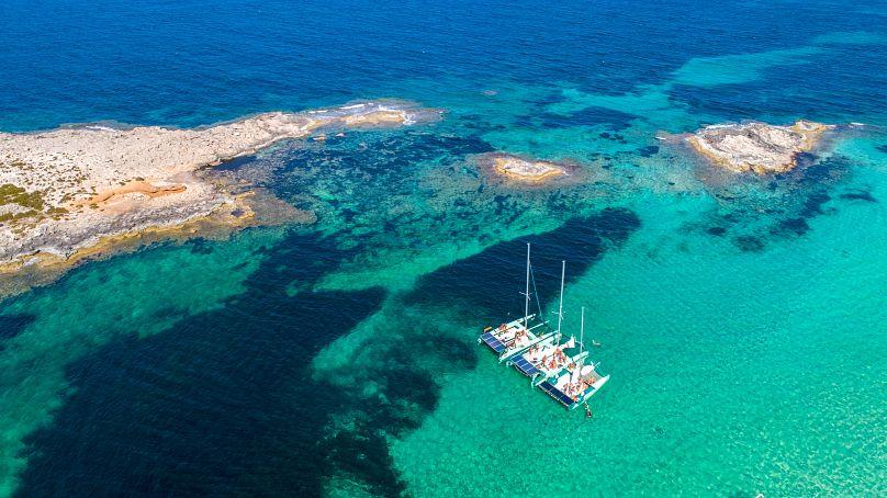 Ibiza By Air