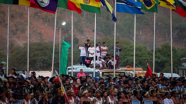 Referendo em Timor-leste foi há 20 anos