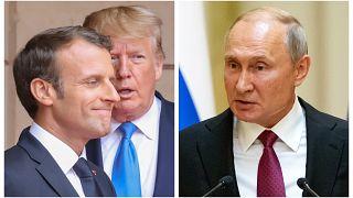 Россия - G7: кому это нужно? | #КУБ