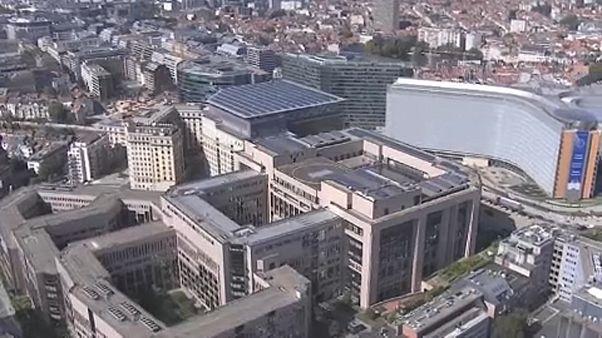 150 millones para un nuevo centro de conferencias de la UE