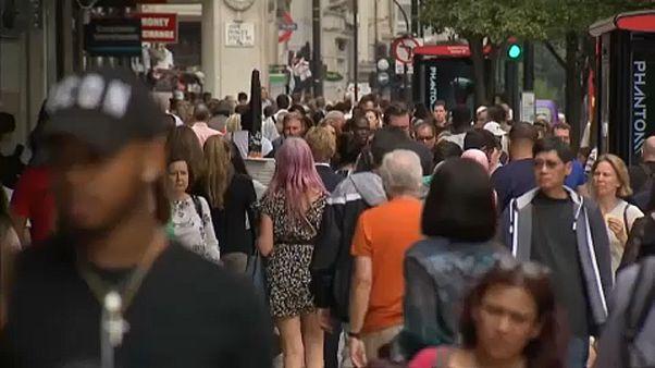 El Reino Unido ya no es El Dorado para los europeos