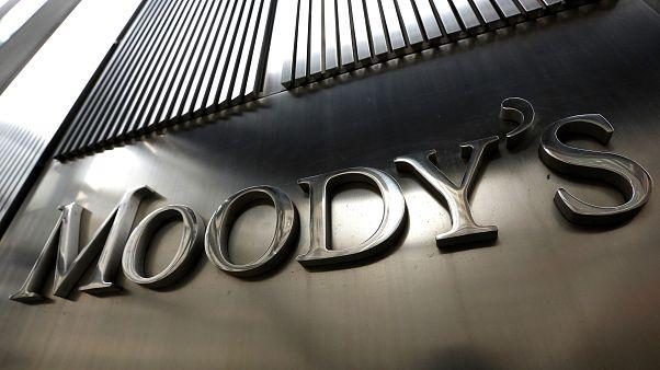 Δεν αναβαθμίζει την Ελλάδα η Moody's