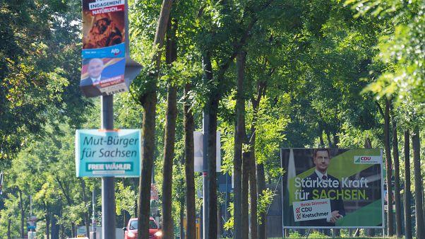Egy hét van hátra a tartományi választásokig Németországban