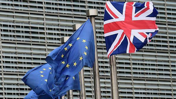 کمیسیون اروپا: موضع کشورهای اروپایی درباره برکسیت یکپارچه است و تغییری نکرده است
