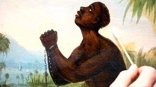 """""""Ne suis-je pas un homme et un frère"""", NATIONAL MUSEUMS LIVERPOOL/INTERNATIONAL SLAVERY MUSEUM"""