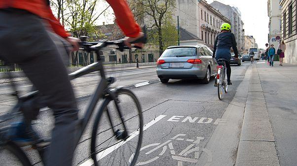 Radfahrer soll Mann in Berlin erschossen haben
