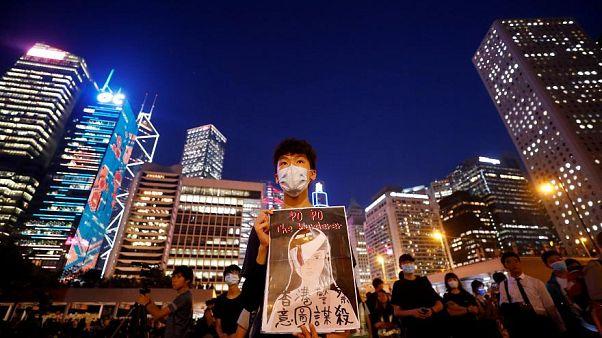 YouTube sperrt 210 Kanäle, die Videos von Protesten in Hongkong teilen