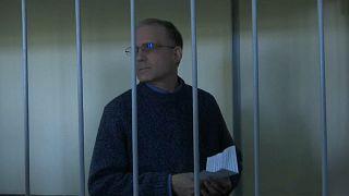 Арест Пола Уилана продлён на 2 месяца
