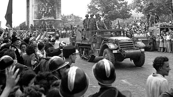 El periplo de La Nueve: Los republicanos españoles que liberaron París, olvidados por la historia