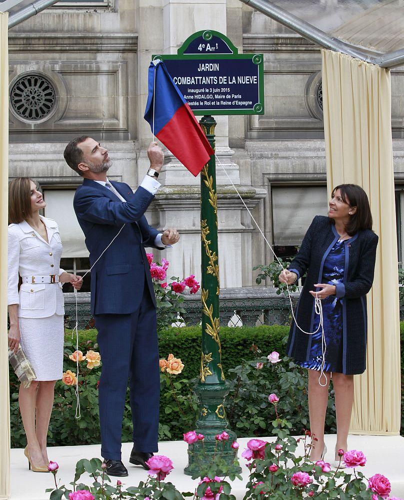 REUTERS/Remy de la Mauviniere/Pool