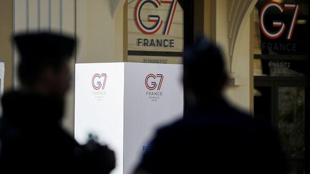 Η παγκόσμια οικονομία στο επίκεντρο της G7