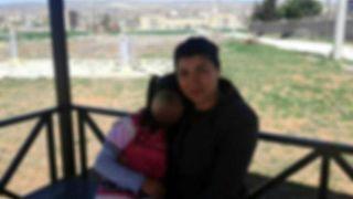 Eski eşi Bulut'u çocuğunun yanında öldüren F.V. için canavarca hisle adam öldürme suçundan iddianame