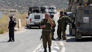 Attentato in Cisgiordania: morta giovane israeliana. Caccia all'attentatore