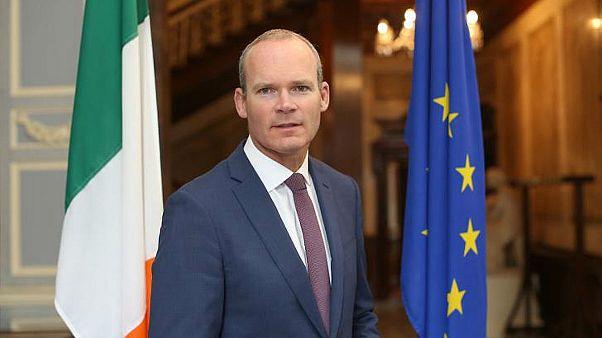 Brexit: Τηλεφωνική επικοινωνία Χριστοδουλίδη με τον Ιρλανδό ΥΠΕΞ
