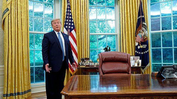 دستور ترامپ به شرکتهای آمریکایی: به جای چین تولید خود را در جاهای دیگر انجام دهید