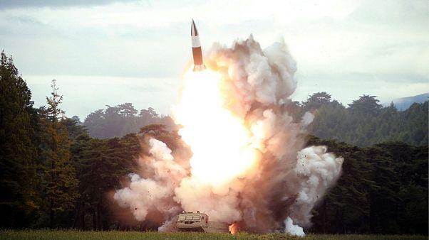 ترامپ بدنبال موشکپرانی کره شمالی: کیم جونگ اون با من رو راست است