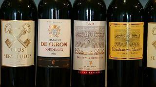 النبيذ الفرنسي في مرمى العقوبات الأمريكية