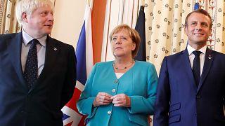 Σύνοδος G7:  Εμπορικός πόλεμος, Ιράν και φωτιές στον Αμαζόνιο
