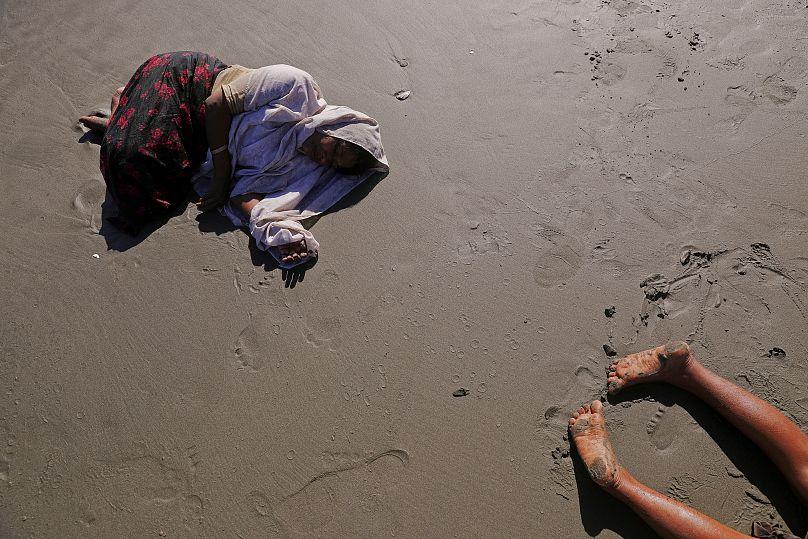 REUTERS/Damir Sagolj/File Photo