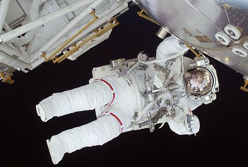 Crime in space: Which treaties govern conduct of astronauts beyond Earth?