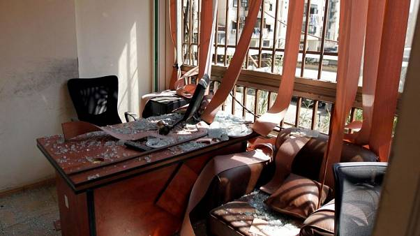 حمله پهپادی به لبنان؛ نصرالله: اسرائيل آماده پاسخ متقابل باشد