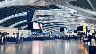 Sicurezza in aeroporto: a Heathrow testati i nuovi scanner 3D