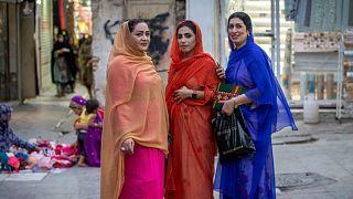 إيران ستسمح للنساء بدخول الملاعب لمتابعة تصفيات مونديال قطر 2022