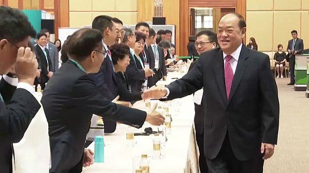 Ho Iat Seng é o novo líder de Macau