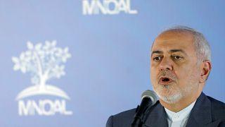 G7 : coup de théâtre avec l'arrivée du chef de la diplomatie iranienne